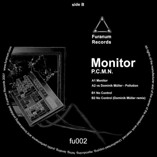 [FU002]  P.C.M.N. – Monitor