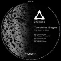 [FU011] Tomohiko Sagae – The Spurt of Blood