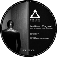 [FU013] Mattias Engvall – Form Of The Mind, Form Of The Man