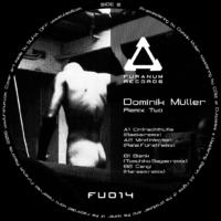 [FU014] Dominik Müller – Remix Two